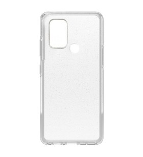 Чехол Samsung Galaxy A21s – Clear Shine