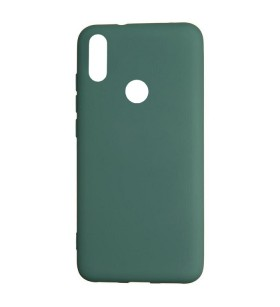 Силиконовый Чехол Xiaomi Redmi 7 – Full Cover (Зеленый)