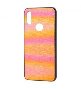 Чехол Xiaomi Redmi 7 градиент TPU