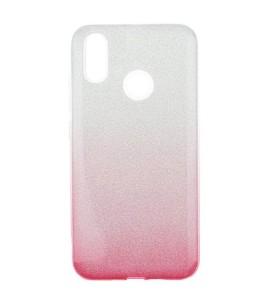 Цветной чехол Xiaomi Mi A2 Lite – Shine (Градиент розовый)
