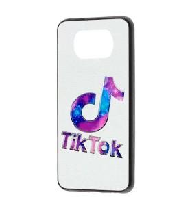 Чехол Xiaomi Poco X3 – Tik Tok Fashion Mix