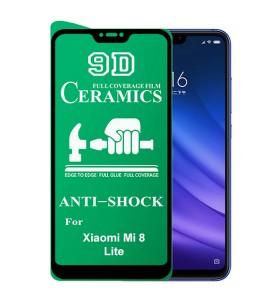 9D Стекло Xiaomi Mi 8 Lite – Ceramics