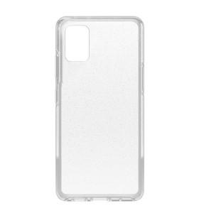 Чехол Samsung Galaxy A71 – Clear Shine