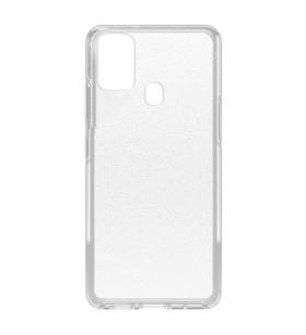 Чехол Samsung Galaxy F41 – Clear Shine