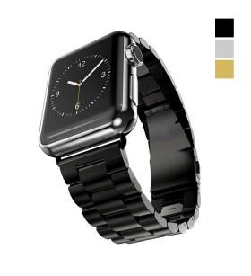 Ремешок металлический для Apple Watch 38mm классический