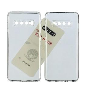 Чехол Samsung Galaxy S10 Plus – KST (Анти Скольжение)