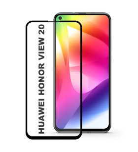 3D Стекло Huawei Honor View 20 – Full Cover
