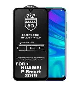 6D Стекло Huawei P Smart 2019 – OG Crown