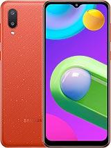 Samsung Galaxy M02 (M022F)