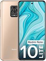 Xiaomi Redmi 10 Lite