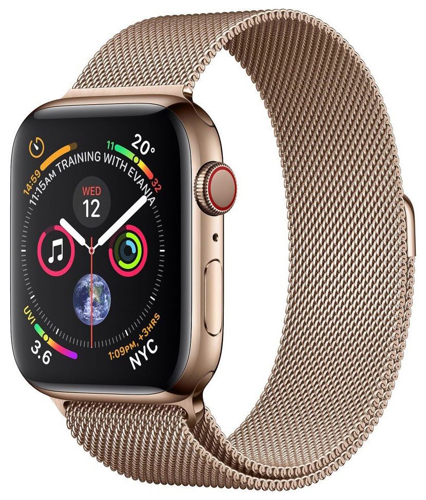 Apple Watch Series 4 – 40mm