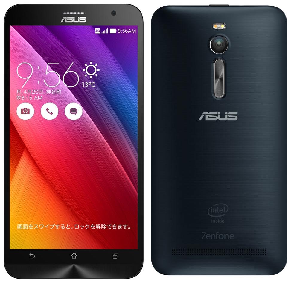 Asus ZenFone 2 ZE551ML/ZE550ML