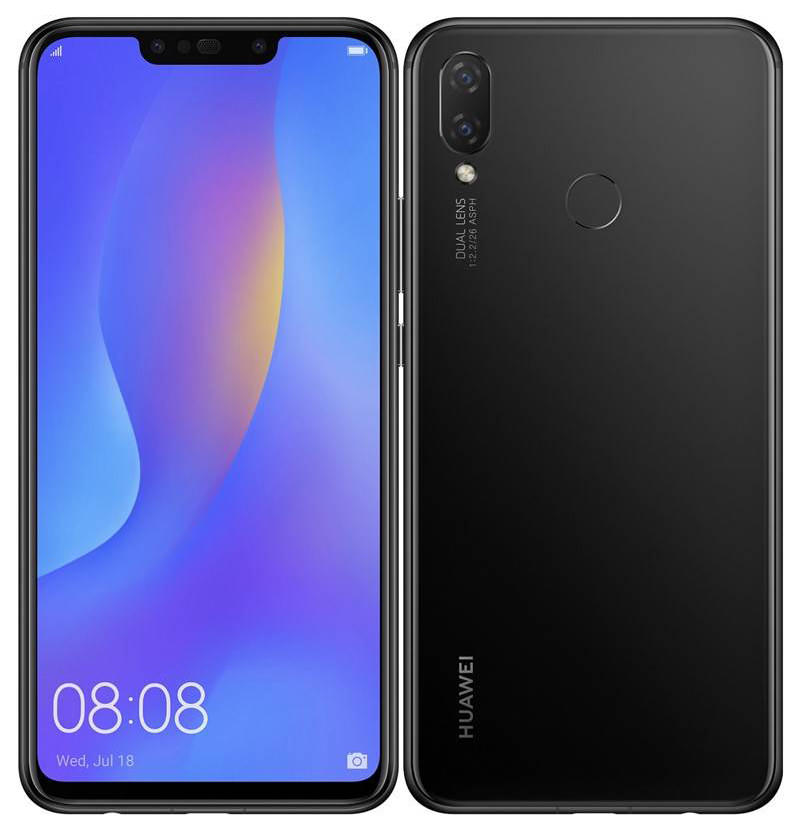 Huawei P Smart Plus (Nova 3i)
