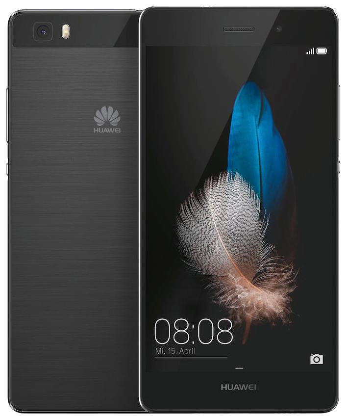 Huawei P8 Lite (2016)