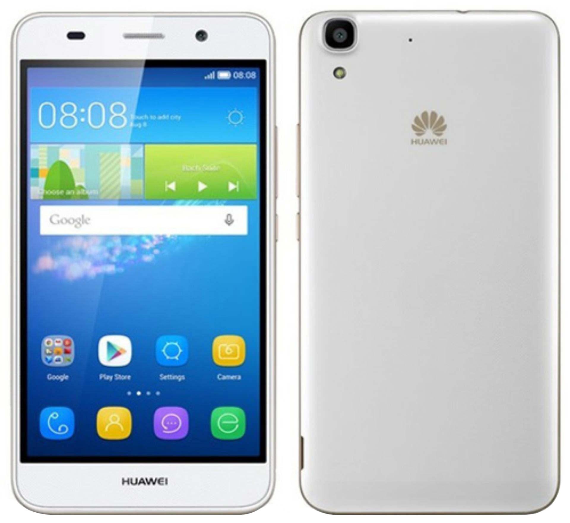 Huawei Y6 2015