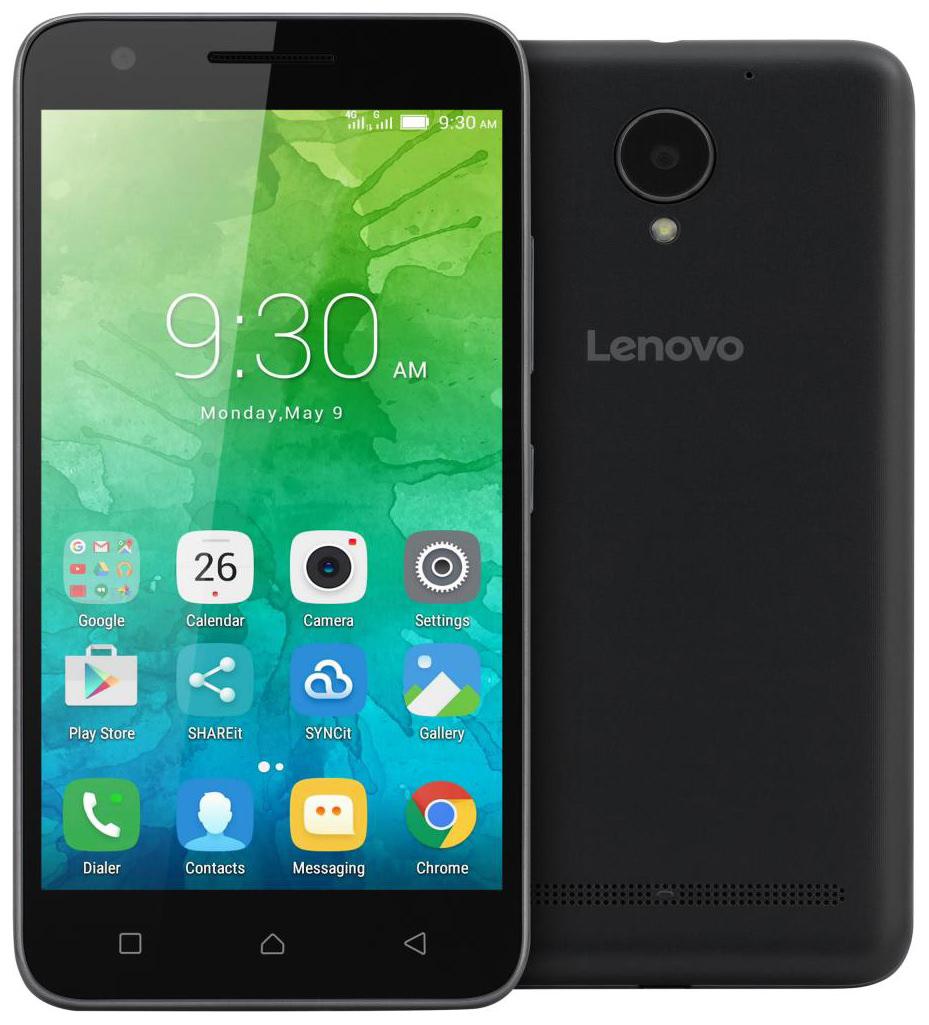 Lenovo C2