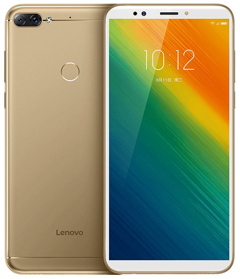 Lenovo K5 Note (2018)