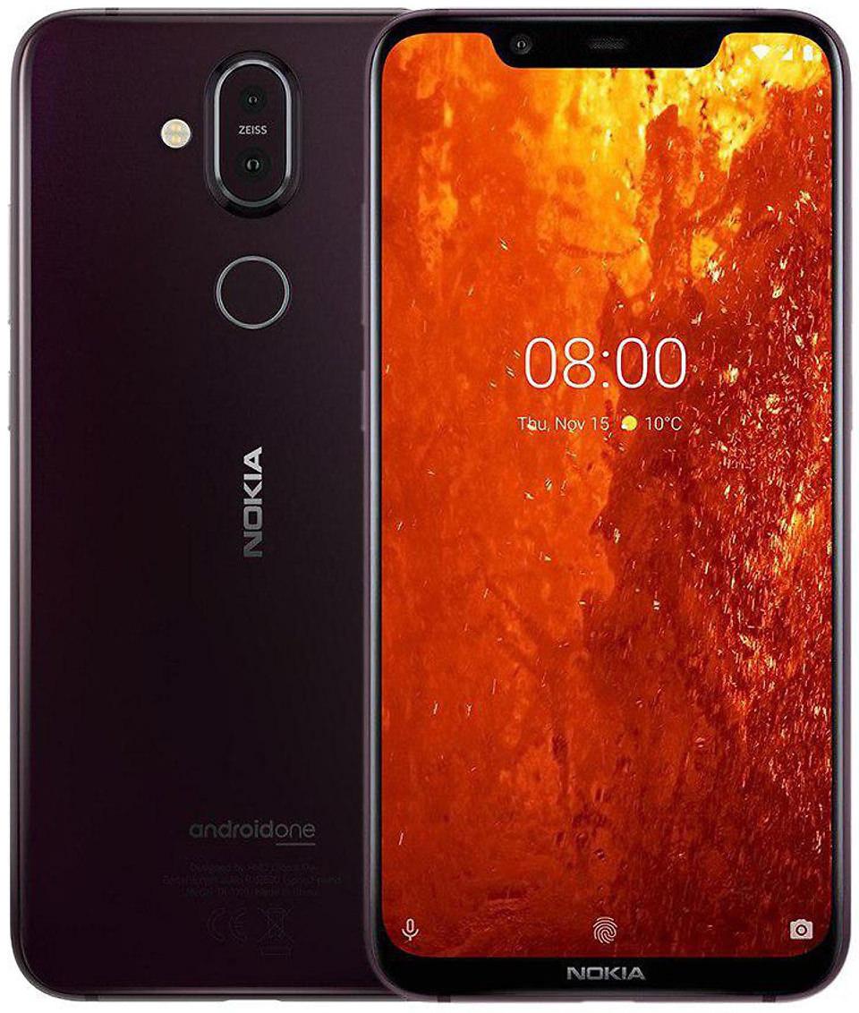 Nokia X7(8.1)