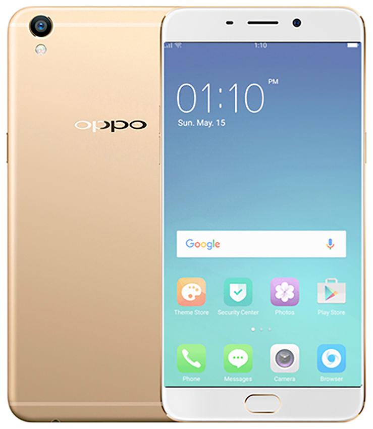 Oppo R9 Plus/R9s Plus