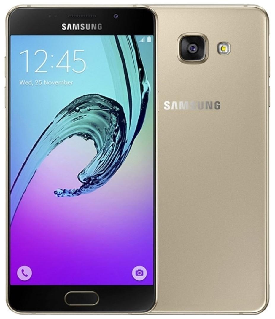 Samsung A5 (2016) A510