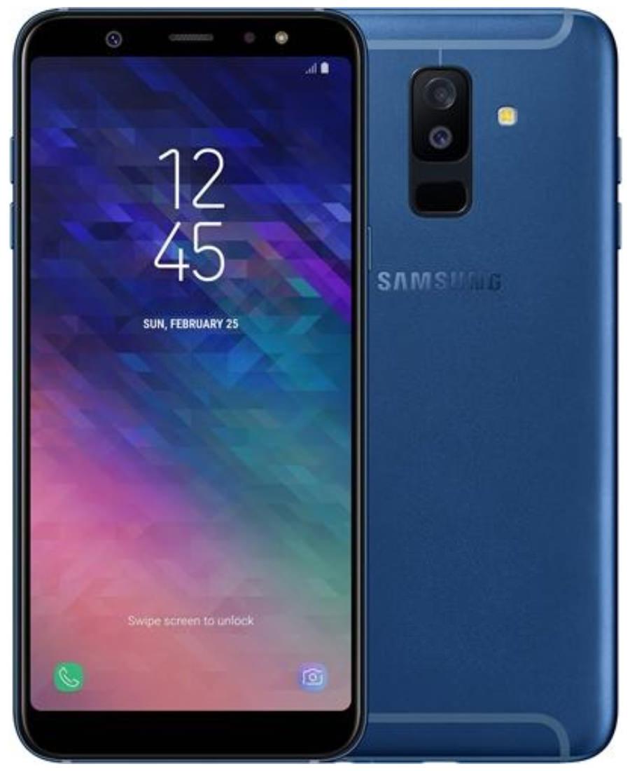 Samsung A6+ 2018
