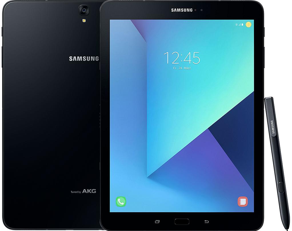 Samsung Galaxy Tab S3 9.7 (SM-T820)