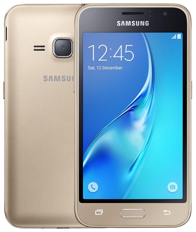 Samsung J1 (2016) J120
