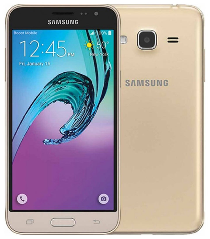 Samsung J3 (2015) J300