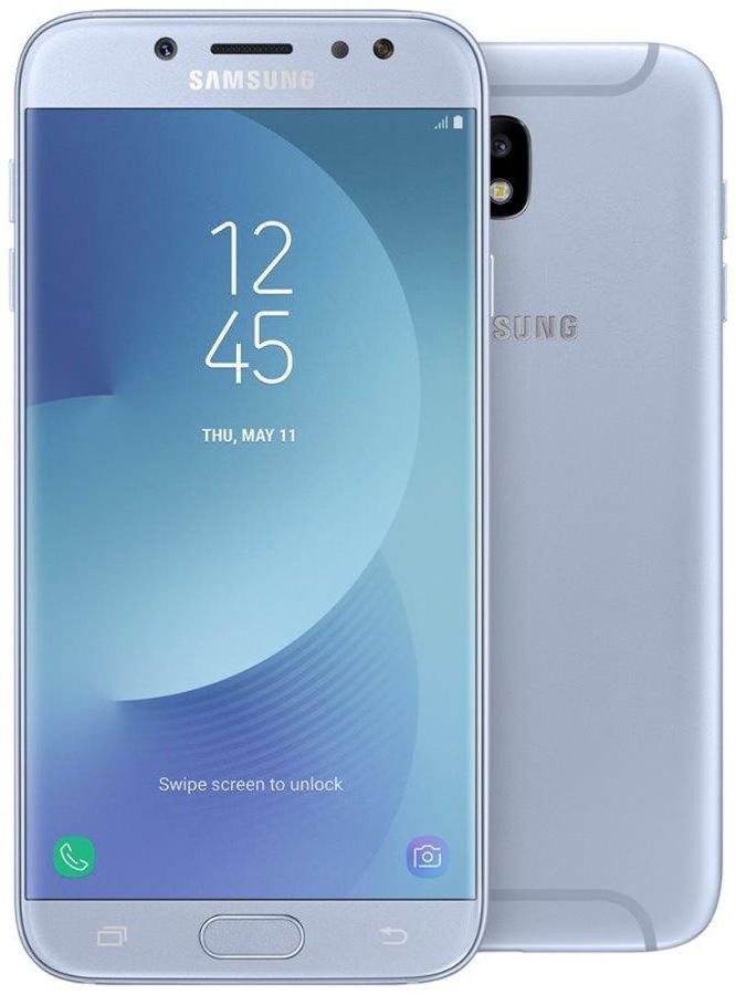Samsung J5 2017 J530