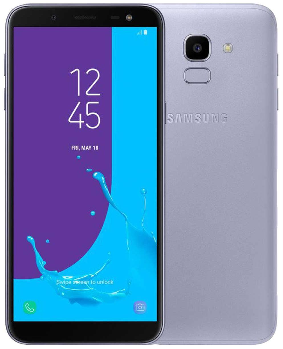 Samsung J6 2018 J600