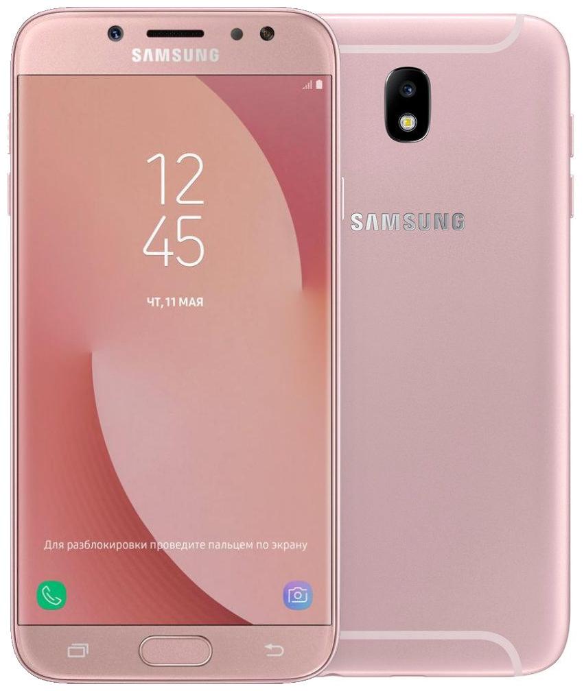 Samsung J7 2017 J730
