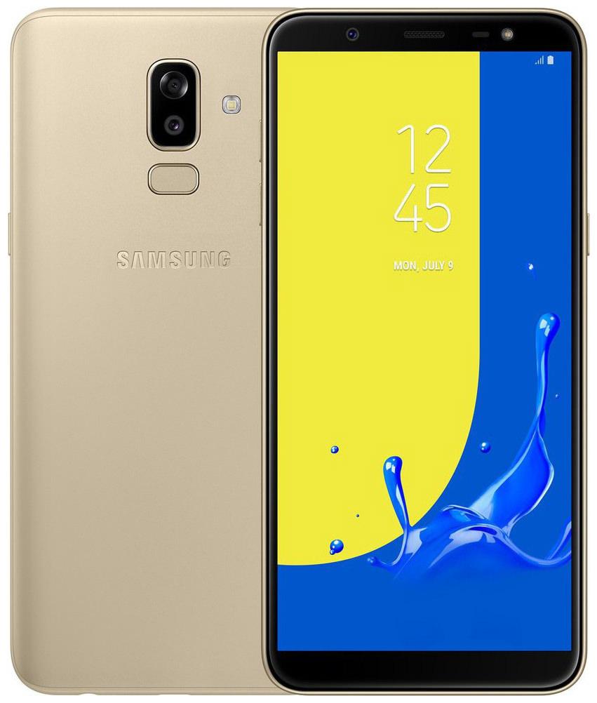 Samsung J8 2018
