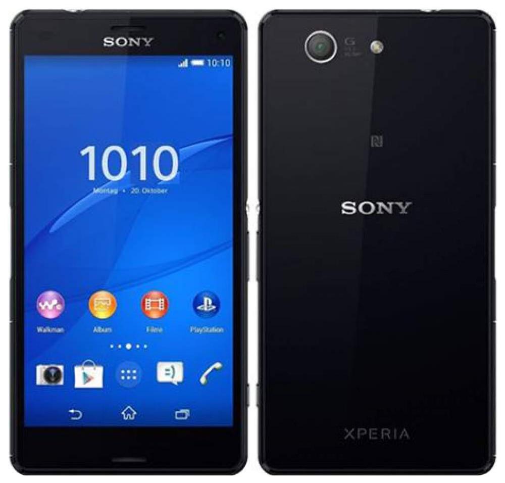Sony Xperia Z3 mini Compact