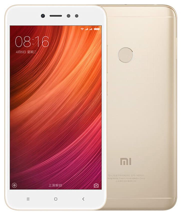 Xiaomi Redmi Note 5A Pro / Prime
